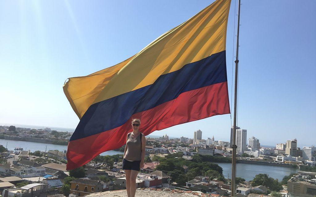 Cartagena und Baranquilla