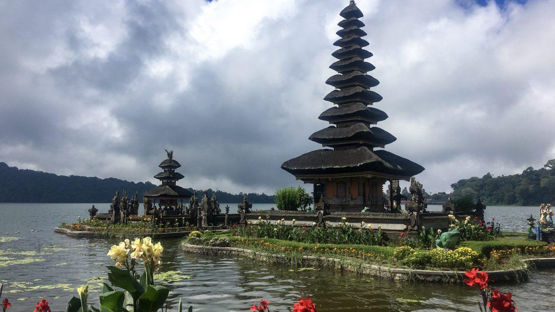Ausflug in den Norden Balis